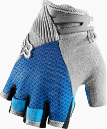 FOX Gants REFLEX GEL Courts 2012 BLUE