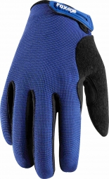 FOX Gants INCLINE 2012 NAVY
