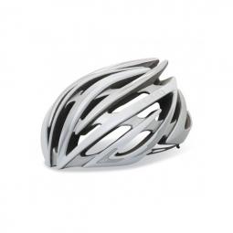 GIRO AEON Helmet White / Silver