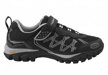 Chaussures VTT Northwave Mission Pro 2013 Noir