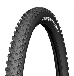 Pneu MICHELIN WILD RACE'R 29x2.25 Tringle Souple Tubeless Ready