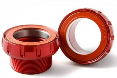Rotor boitier bsa 30 pour 3d diametre 30mm roulements ceramique