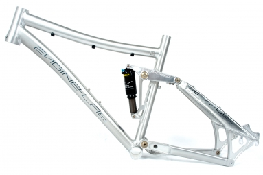 ENGINE-LAB 2012 squad NGN 120mm 26'' Size S Poli