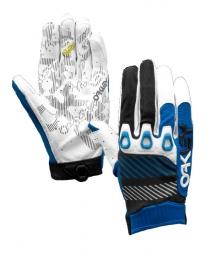 OAKLEY Gants AUTOMATIC Glove BLEU