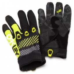 OAKLEY Gants AUTOMATIC Glove SULPHUR