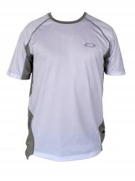 OAKLEY Tee-Shirt SPEEDBALL Stone Gray