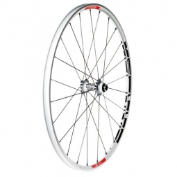 Roue Avant DT SWISS Tricon XM 1550 26 | Axe 9 mm | Blanc