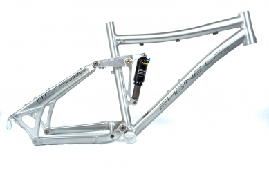 ENGINE-LAB 2012 NGN 120mm Frame Size 26'' L Poli