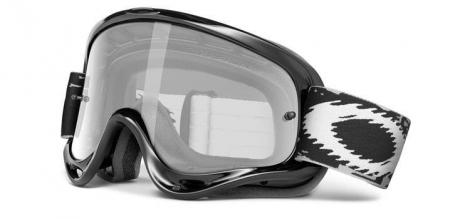 OAKLEY Masque XS O-FRAME SAND MX Noir/Gris Ref 01-630