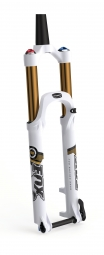 2012 Fork FOX 32 FLOAT 120 Terralogic Fit Factory'' 26'' 15mm 1 1/8 White