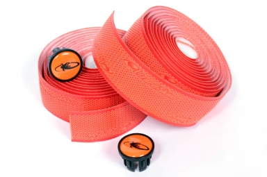 lizard skins ruban de cintre dsp orange epaisseur 2 5 mm