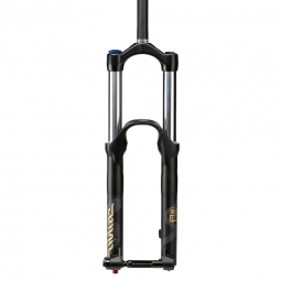ROCKSHOX 2012 DOMAIN RC fork 180mm 20mm 26'' 1'' 1/8 Black