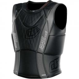 Gilet de Protection sans Manches Troy Lee Designs 3800 Noir