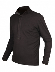 endura 2012 maillot urban manches longues noir taille m