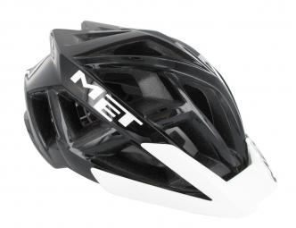 MET TERRA 2012 Helmet Black One Size