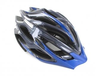 MET VELENO Blue Helmet Size L
