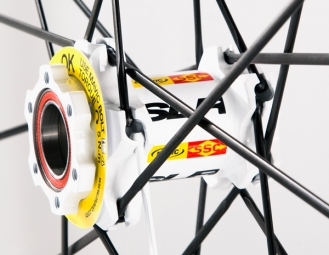 2013 Mavic Crossmax SLR Disc Wheelset 6TR 29'' LEFTY