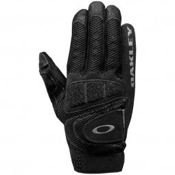 OAKLEY Gants HAND RATCHET Noir