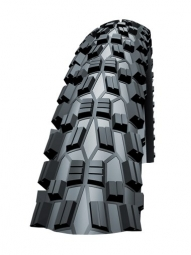 SCHWALBE Pneu WICKED WILL DH 26x2.50 Rigide Vertstar