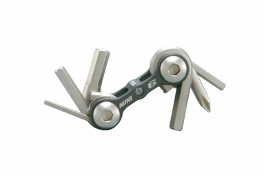 Topeak Mini 6 Multi Tools