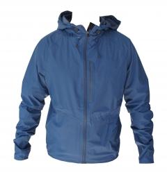 endura veste urban shell bleu m