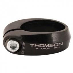 THOMSON Collier de selle écrou 31.8 mm Noir
