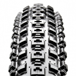 Maxxis pneu crossmark 26 single tubetype souple 2 25