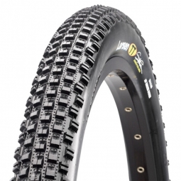maxxis pneu larsen tt 26 x 2 35 tubetype souple tb73539800