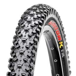 maxxis pneu ignitor 26 exception series tubeless lust souple 1 95
