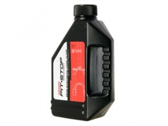 SRAM Huile PIT STOP REDRUM semi-synthétique 0.5 litre