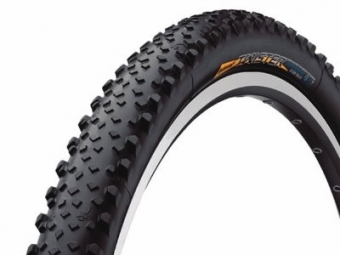 Twister Supersonic 26x1.9 tire CONTINENTAL TubeType