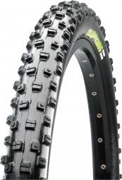 MAXXIS Pneu Swampthing 26x2.50 TubeType 60A Rigide