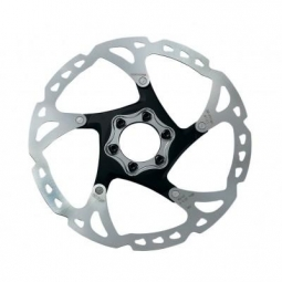disque de frein shimano deore xt sm rt76 noir 180 mm