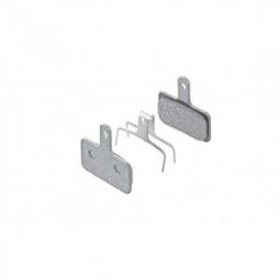 Shimano paire de plaquettes m05 br m515 br m515la br c601 resine