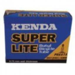 Kenda Chambre à air Super lite 26*1.9/2.25 Schrader grosse valve