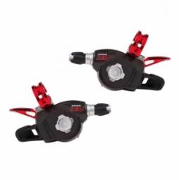 Sram Commandes de vitesses Triggers X0 Rouge 3 x 9 vitesses (la paire)