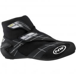 chaussures route northwave fahrenheit gtx 2015 noir 44