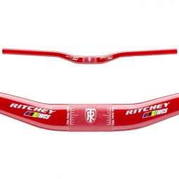 RITCHEY Cintre WCS Rizer Relevé 20mm Wet Red 31.8mm 660 mm