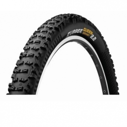 26x2.4 tire CONTINENTAL RUBBER QUEEN Soft