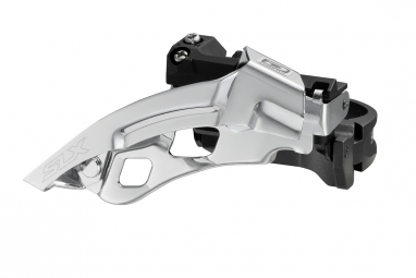 SHIMANO 2014 Front Derailleur DEORE M610-B 3x10S Low Clamp 28.6 / 31.8 / 34.9mm