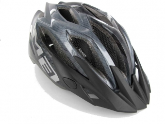 MET 2012 Casque CROSSOVER Noir Panel