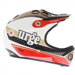 Casco integral Urge DOWN-O-MATIC VEGGIE EL COLORAMA