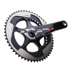 sram pedalier red exogram gxp 50 34 172 5 mm sans boitier