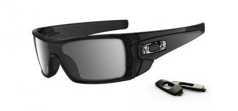 oakley lunettes batwolf noir noir iridium ref oo9101 01