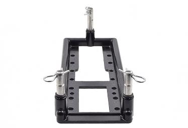 Image of Adaptateur pour porte bagages avec systeme pletscher