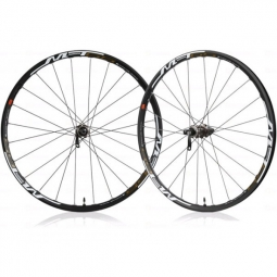 2013 Shimano SLX MT65 Wheelset Centerlock 26'' 9 mm clamps