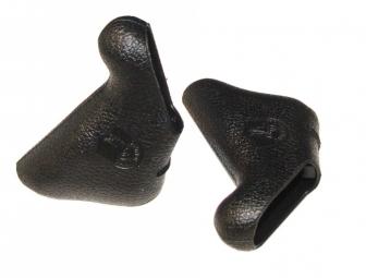 Campagnolo paire de cocottes noir ergopower record ec re600