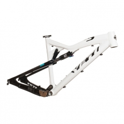 YETI 2012 Cadre ASR 5 ALU Blanc Taille L + Amortisseur RP2