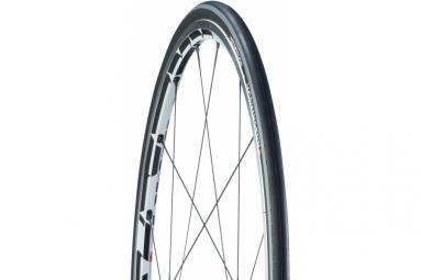 Hutchinson pneu equinox 2 700 x 23 noir argent souple