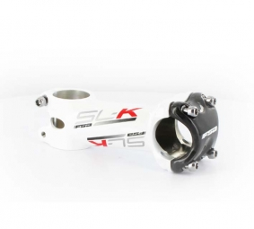 Stem FSA SL-K Carbon White